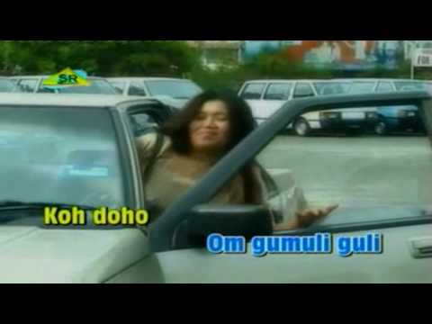 Proton Saga Kelabu )))hifistereo(((  )widescreen( video