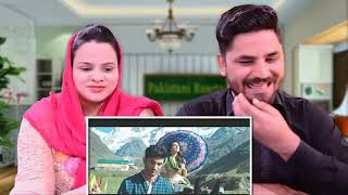 Pakistani Reacts To Kedarnath | Official Trailer | Sushant Singh Rajput | Sara Ali Khan