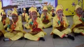 Download Lagu MLY - Dikir Barat Dance (Traditional Dance) Gratis STAFABAND