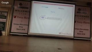 Employee Speak – Swathi S & Krishna Priya, Software Engineers at Torry Harris Business Solutions