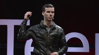 How To Learn Anything In 30 Days | Connor Grooms | TEDxTeen