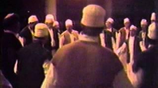 Lex Hixon: Heart of the Koran (preview)