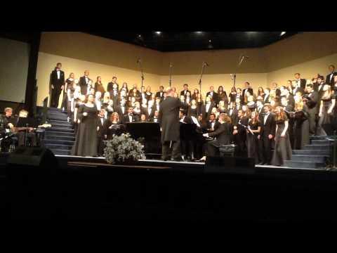 Gospel Mass - Prairie Ridge High School Choir