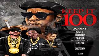 2 Chainz Video - 2 Chainz - Keep It 100 (T.R.U. Jack City)