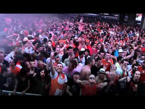 World Of Hardstyle Summer 2011