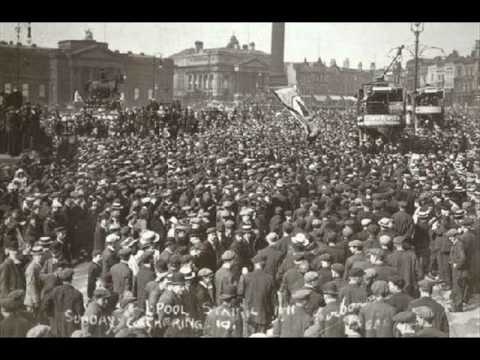 Dropkick Murphys - Which Side Are You On