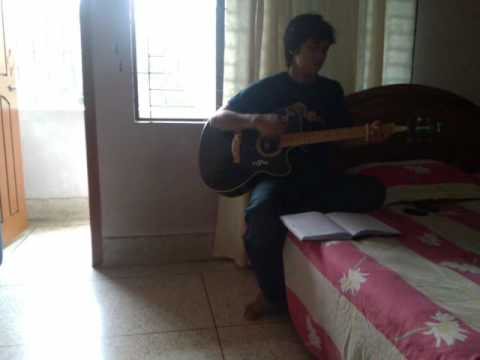 tomake vebe lekha cover by jisan.mp4