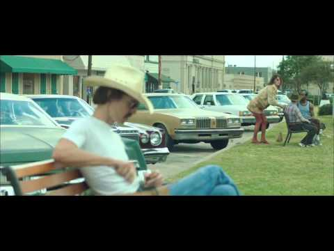 Dallas Buyers Club - Trailer español HD