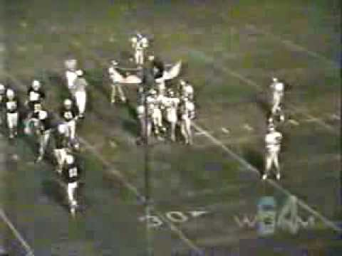 1993 Stratford Eagles (Macon, GA) at Mount de Sales Cavaliers (Macon, GA) (football)