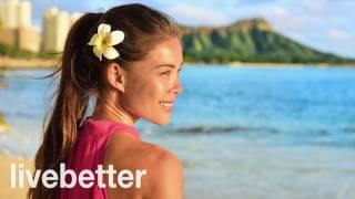 Música Hawaiana Relajante Con Ukulele De Playa