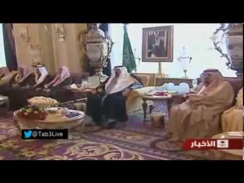 Салафитские учёные дают присягу правителю правоверных