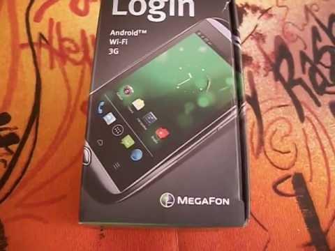 Установка Рут На Андроид Megafon Login Sp-Al