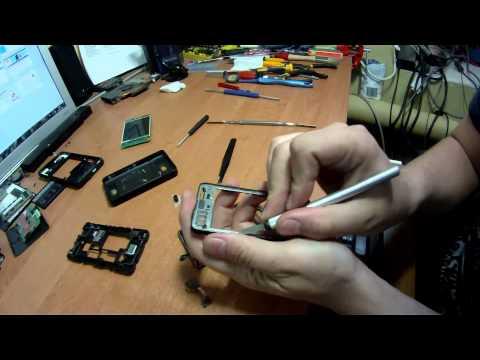 Ремонт кнопок телефона своими руками