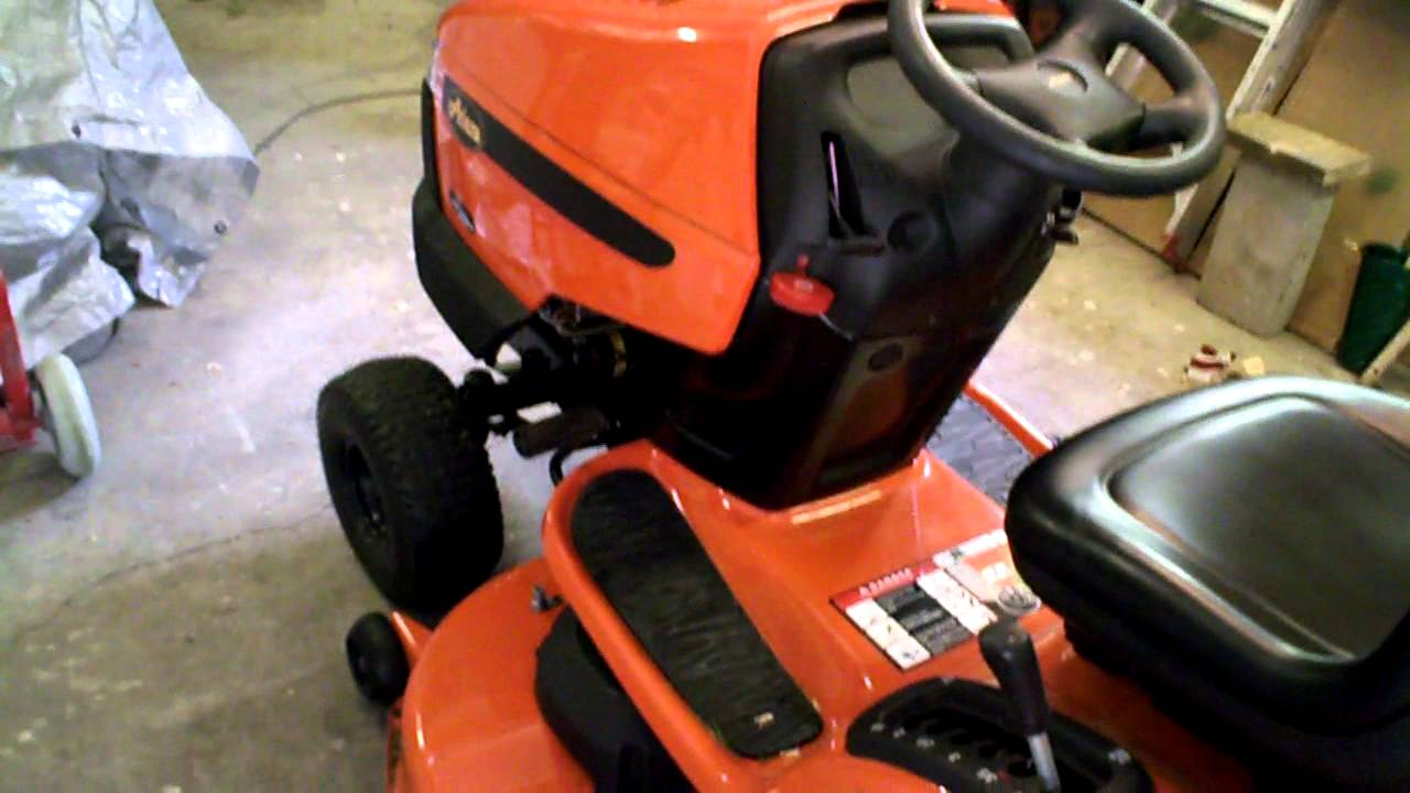 Mower Deck May 23 2014 Before Sn 2 besides 3kscf John Deere L111 Riding Mower Briggs Stratton besides 42 Inch T1000 Model 20370 likewise Watch also 221447132355. on troy bilt riding mower wiring diagram