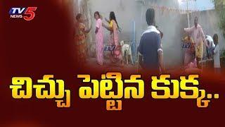 Clash between Two Families in Peddapalli
