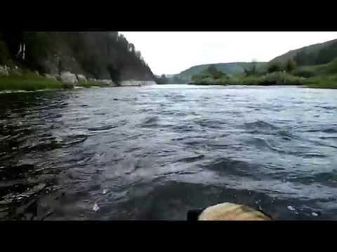 река белая головка рыбная ловля  салават