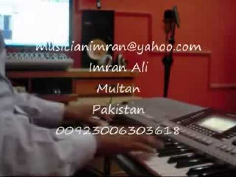 Vlc Record 2013 07 25 21h53m43s Maula Ya Sali Wa Sallim Qasida Burda Sharif Instrumental By Imran Al video