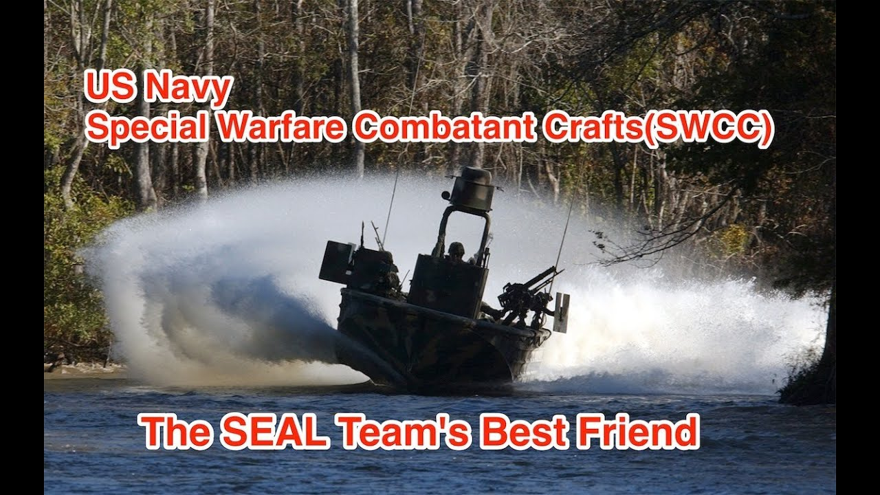 us navy special warfare combatant craft  swcc   the navy