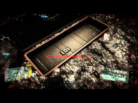 Crysis 3 9. Bölüm Bok Gibi Bir Final