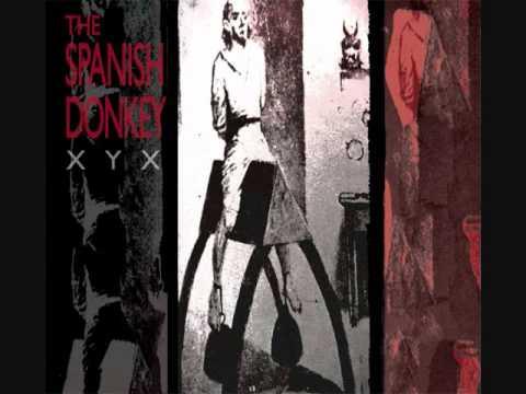 The Spanish Donkey - Crater