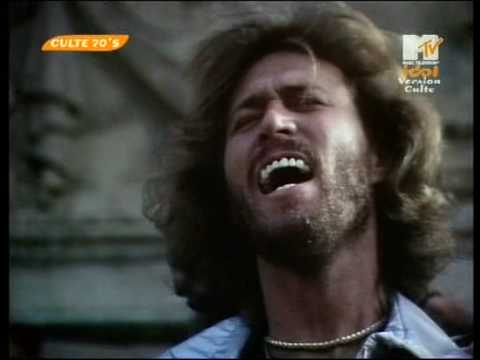 Bee Gees, Staying alive Music Videos
