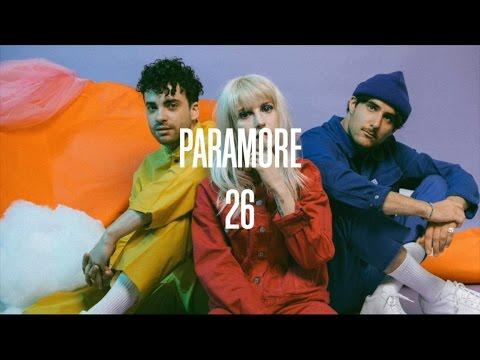 download lagu Paramore - 26 Lyrics gratis