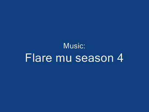 Flare Mu online Season 4 . The Ice Adventure