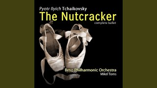 The Nutcracker Op 71 Act 2 No 13 34 Waltz Of The Flowers 34