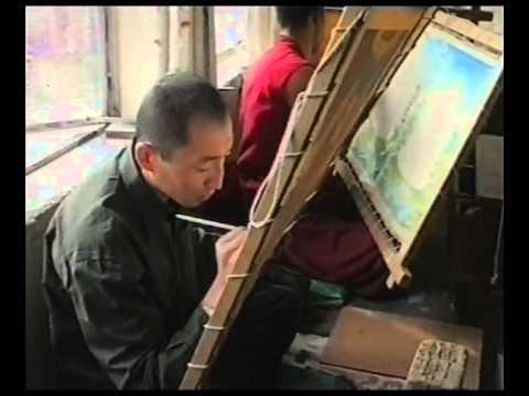 Далай Лама и мир вокруг него. astrokey.org