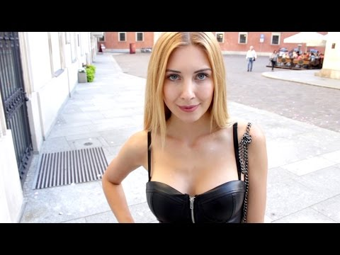Hot Girl Staring at People Social Experiment (Sadam) streaming vf