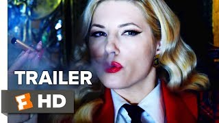 Polar Trailer #1 (2019) | Movieclips Trailers