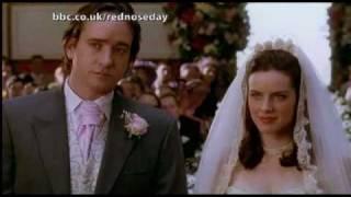tetsu - mrbean's wedding