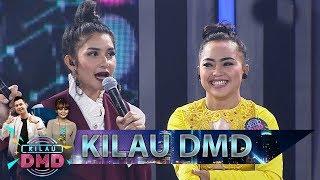 Semua Kaget, MPOK ALPA yg Lagi Viral Jadi Peserta Kilau DMD (25/1)  from Kilau DMD MNCTV