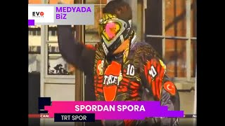 EVO Sports/Paintball - TRT Spor