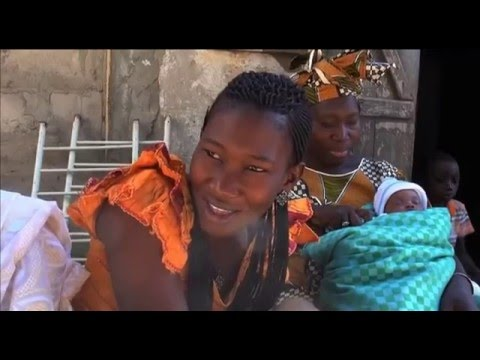 UNFPA West & Central Africa Regional Office achievements 2015 (English)