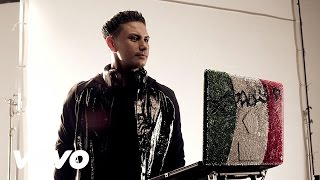 Клип DJ Pauly D - Back To Love ft. Jay Sean