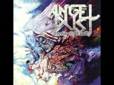 Angel Dust - Nightmare