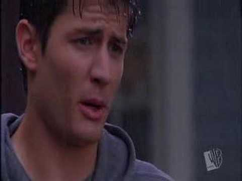Nathan/Haley- Season 1 Rain Kiss Video