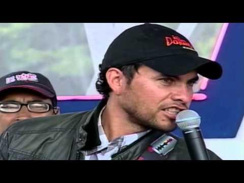 Los Dotores De La Carranga - El Show De Las Estrellas