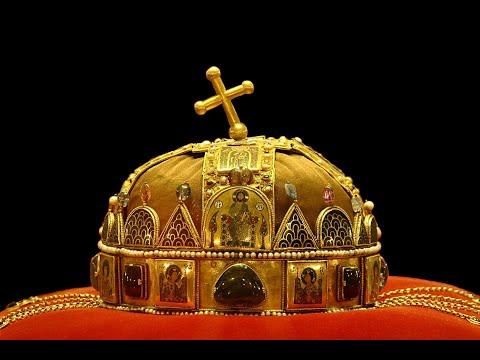 Megemlékezés a Szent Korona hazatéréséről! – 2020  január 5