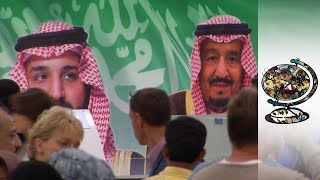 Video: Saudi Arabia: Open For Tourism - Journeyman