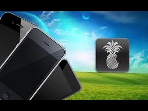 HOW To Jailbreak 6.1.3/6.1.5 Semi Untethered iOS iPhone 4.3GS & iPod Touch 4 December 2013 FREE
