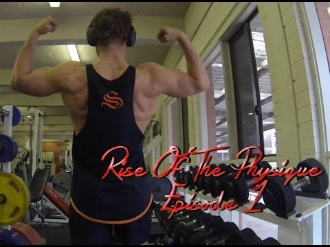 Back and Nutrition Episode 1
