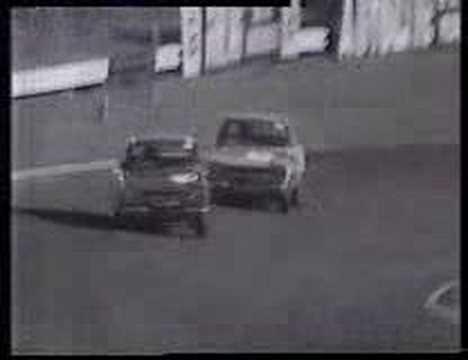 Jack Brabham Trophy Race October 24th 1971 @ Brands Hatch