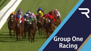 2019 Queen Elizabeth II Stakes - Racing TV