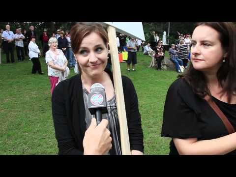No Carbon Tax Rally Sydney Interviews 2nd April 2011 - AUSTRALIA - PART 1