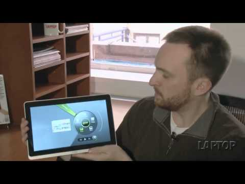 Acer Iconia W700: 11-inch Windows 8 Tablet