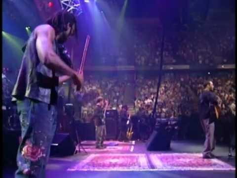 Dave Matthews Band - Pantala Naga Pampa