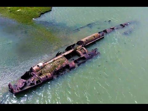 подводная лодка фантом