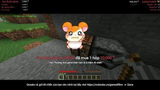 Minecraft #6 - Xây dựng Lăng Mộ trong đế chế Game Offline =))